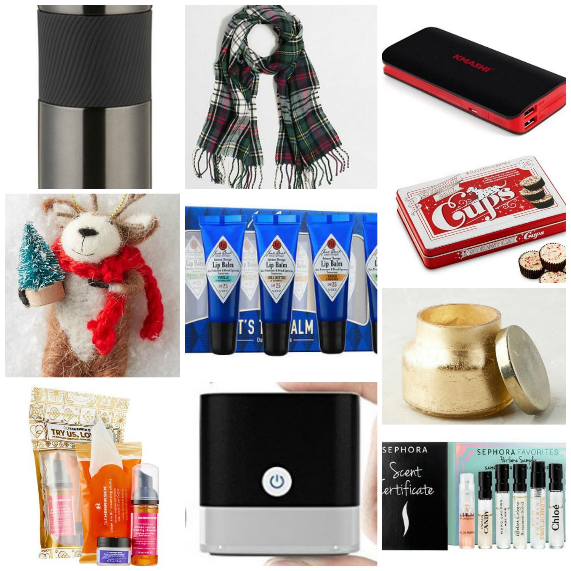 Holiday Gift Guide Gifts Under 25 My Healthy Happier